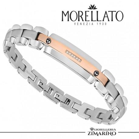 bracciale MORELLATO Gioielleria Zimarino Motown GOLD - SALS17