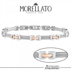 MORELLATO bracciale cross-skr37 Gioielleria Zimarino