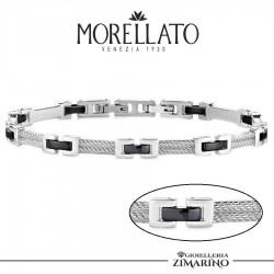 MORELLATO bracciale cross-skr36 Gioielleria Zimarino