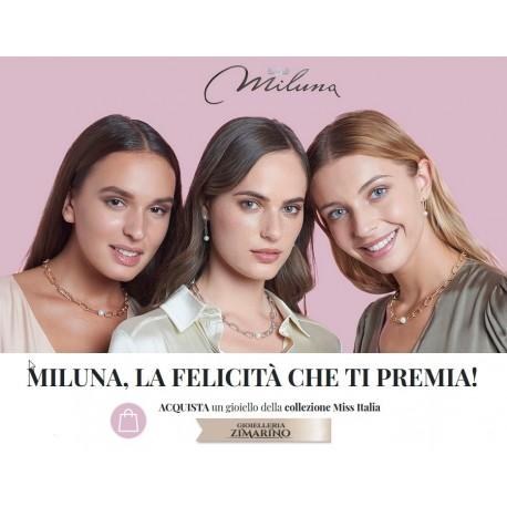 Miluna Miss Italia