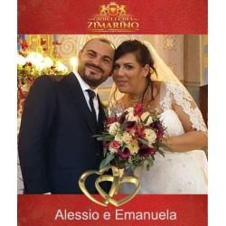 Matrimonio Alessio e Emanuela