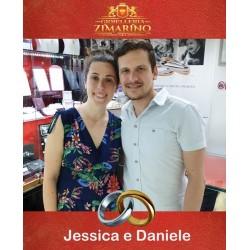 Matrimonio Jessica e Daniele