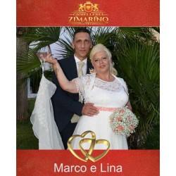 Matrimonio Marco e Lina
