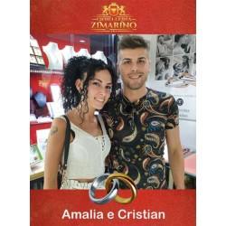 Matrimonio Amalia e Cristian