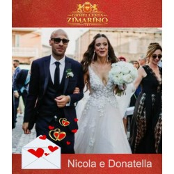 Matrimonio Nicola e Donatella