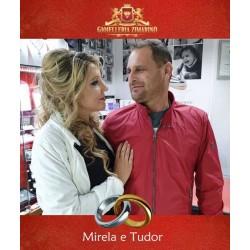 Matrimonio Mirela e Tudor