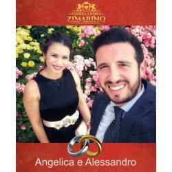 Matrimonio Angelica e Alessandro
