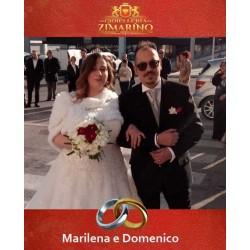 Matrimonio Marilena e Domenico