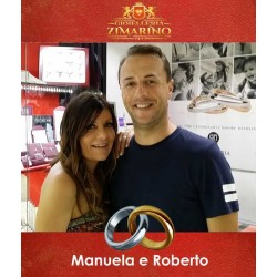 Matrimonio Manuela e Roberto