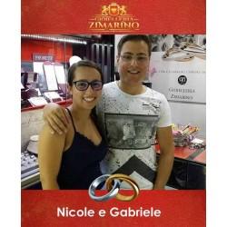 Matrimonio Nicole e Gabriele