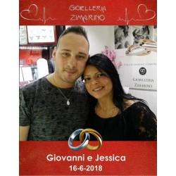 Matrimonio Giovanni e Gessica