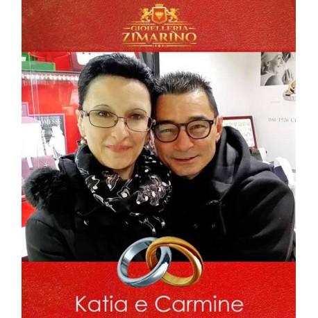 Matrimonio  Katia e Carmine
