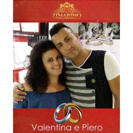 Matrimonio  Valentina e Piero