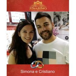 Matrimonio  Simona e Cristiano