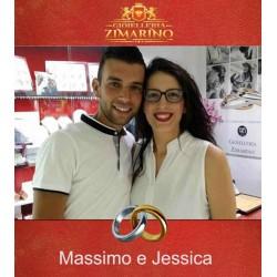 Matrimonio  Massimo e Jessica