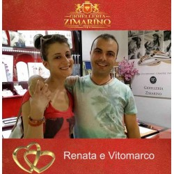 Matrimonio Renata e Vitomarco