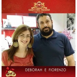 Matrimonio Deborah e Fiorenzo