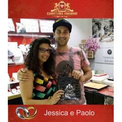 Matrimonio Jessica e Paolo