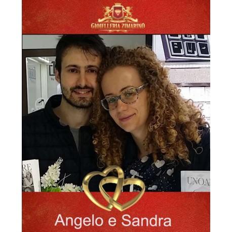 Matrimonio Angelo e Sandra