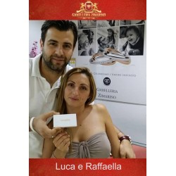 Luca e Raffaella