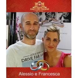 Matrimonio Alessio e Francesca
