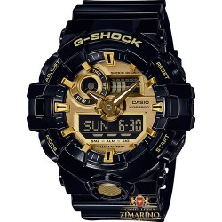 Casio orologio G Shock GA-710GB-1AER