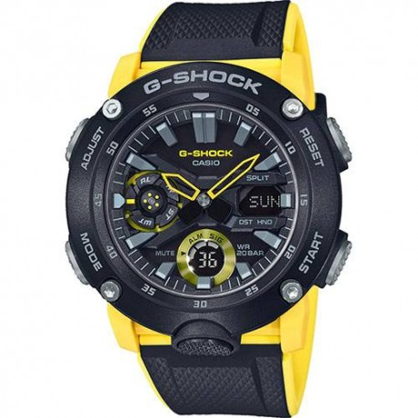 G-SHOCK Casio GA-2000-1A9ER