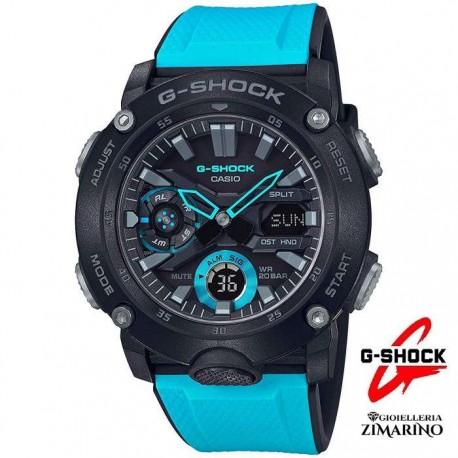 G-SHOCK Casio GA-2000-1A2ER