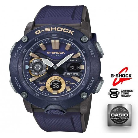 G-SHOCK Casio GA-2000-2AER