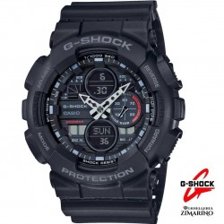 G-SHOCK Casio GA-140-1A1ER