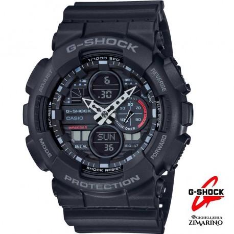G-SHOCK Casio GA-140-1A1ER