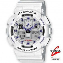 G-SHOCK Casio GA-100A-7AER