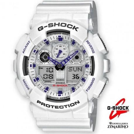 G-SHOCK Casio GA-100A-7AER