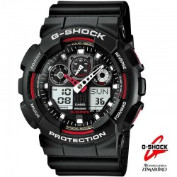 G-SHOCK Casio GA-100-1A4ER