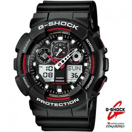 G-SHOCK Casio GA-100-1A4ER