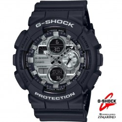 G-SHOCK Casio GA-140GM-1A1ER