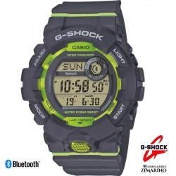 Orologio Casio G-SHOCK  GBD-800-8ER G-Squad
