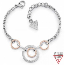GUESS Gioielli bracciale UBB29030-S